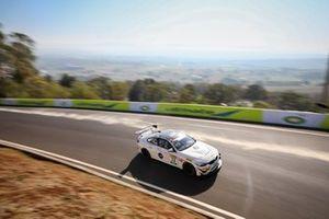 #13 RHC Jorgensen / Strom BMW M4 GT4: Daren E. Jorgensen, Brett Strom, Danny van Dongen