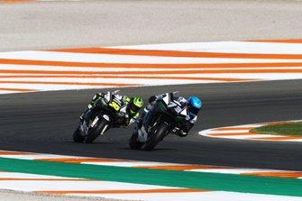 Alex Marquez, Repsol Honda Team, Cal Crutchlow, Team LCR Honda