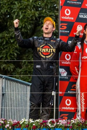 3. David Reynolds, Erebus Motorsport Holden