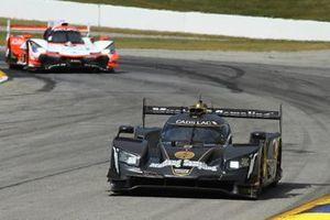 #5 Action Express Racing Cadillac DPi: Joao Barbosa, Mike Conway, Filipe Albuquerque