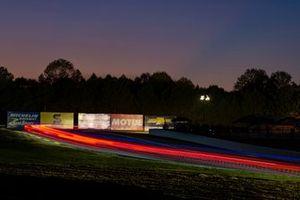Night, Racing