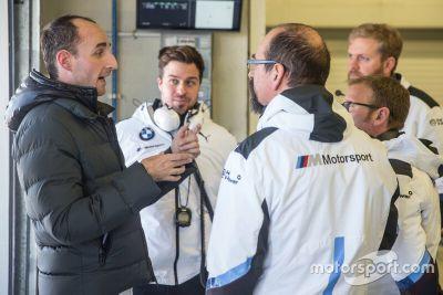 Essais à Jerez en décembre