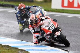Johann Zarco, Team LCR Honda,Tabat