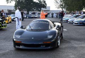 Jaguarsport Demonstration XJR14