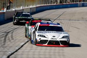 Brandon Jones, Joe Gibbs Racing, Toyota Supra Century AC Supply