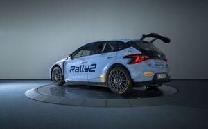 Hyundai i20 Rally2