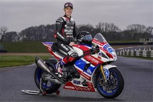 Danny Kent, Hawk Racing Buildbase Suzuki Team