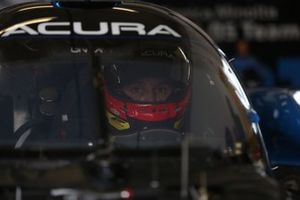 #10 Wayne Taylor Racing Acura ARX-05 Acura DPi: Filipe Albuquerque