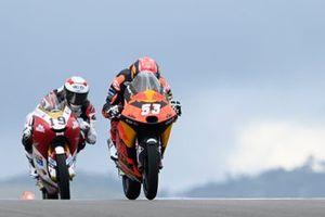 Deniz Oncu, Red Bull KTM Tech 3, Andi Farid Izdihar, Honda Team Asia