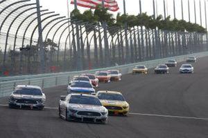 Cole Custer, Stewart-Haas Racing, Ford Mustang HaasTooling.com