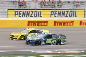 Joey Gase, Rick Ware Racing, Chevrolet Camaro, Joey Gase, Rick Ware Racing, Chevrolet Camaro