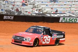 Ryan Newman, Diversified Cust. Cncpts., Ford F-150 Diversified Custom Concepts