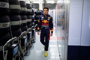 Серхио Перес, Red Bull Racing