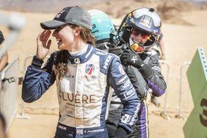 Catie Munnings, Andretti United Extreme E, Cristina Gutierrez, X44