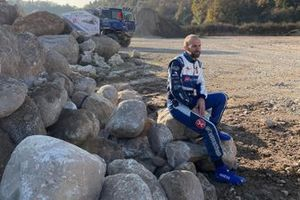 Mauro Grezzini, MAN TGA Prototipo, R-XTeam