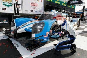 #6 Mühlner Motorsports America Duqueine M30-D08, LMP3: Moritz Kranz, Laurents Hoerr