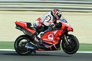 Johann Zarco, Pramac Racing, Qatar