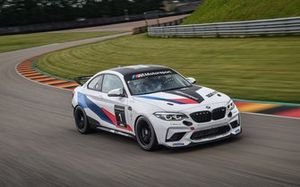 BMW M2 Cup