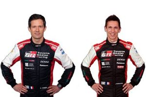 Sébastien Ogier, Julien Ingrassia, Toyota Gazoo Racing