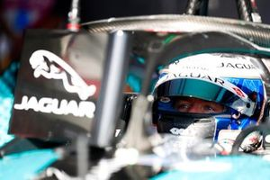 Sam Bird, Panasonic Jaguar Racing