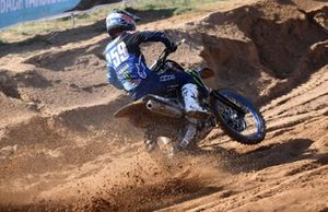 Glenn Coldenhoff, Monster Energy Yamaha Factory Racing