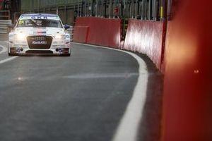 Ethan Hammerton, Trade Price Racing Audi R