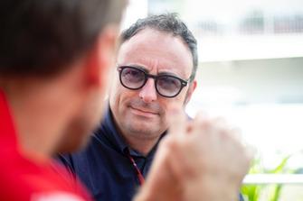 Roberto Chinchero, Motorsport.com