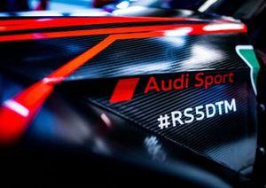 Audi RS 5 DTM 2019 detalle