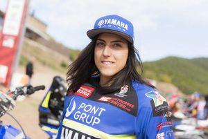 Сара Гарсия, Yamaha