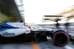 Robert Kubica, Williams FW41