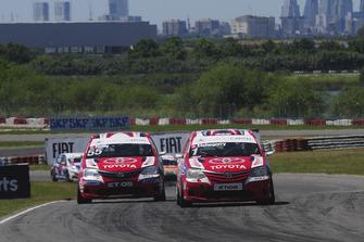 Fernando Etchegorry, JCD Racing
