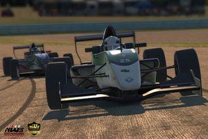 V8 de MundoGT y de la Drivers Parade Club.