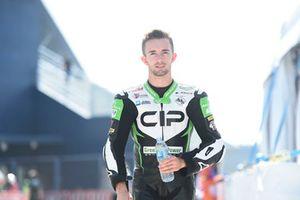 John McPhee, CIP Green Power