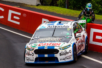 Dean Canto, Tickford Racing Ford