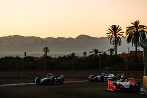 Jérôme d'Ambrosio, Mahindra Racing, M5 Electro, Mitch Evans, Jaguar Racing, Jaguar I-Type 3, Felipe Massa, Venturi Formula E, Venturi VFE05