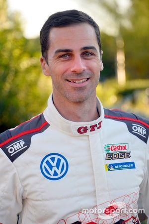 Benjamin Veillas, Volkswagen Motorsport VW Polo GTi R5