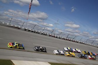 Matt Crafton, ThorSport Racing, Ford F-150 Fisher Nuts/ Menards