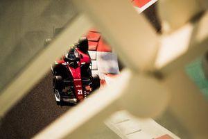 Juan Manuel Correa, Charouz Racing System