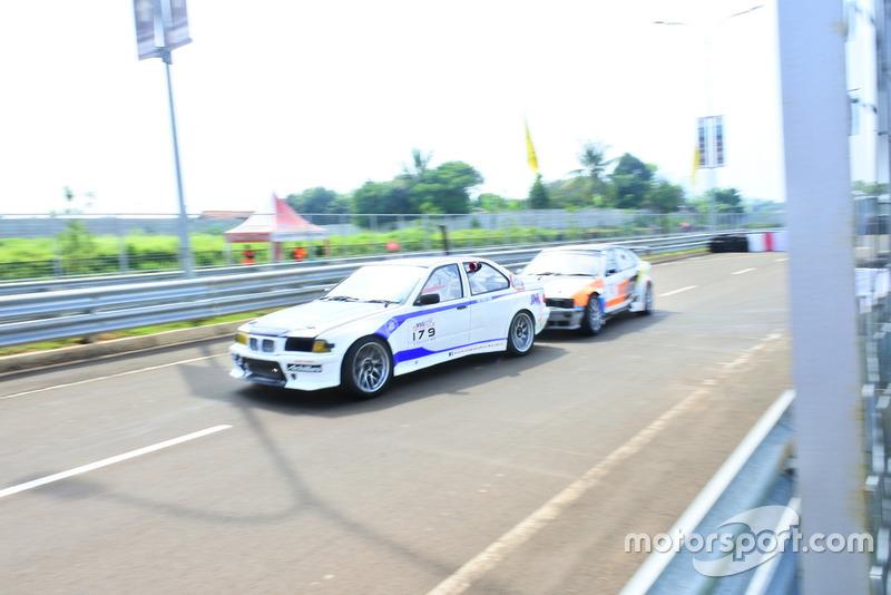 Eko Bambang, ETCC 3000, Gerhard Lukita, ABM Motorsport