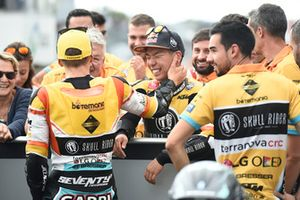 Gabriel Rodrigo, RBA Racing Team, Kazuki Masaki, RBA Racing Team