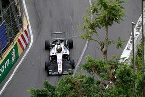 Hon Chio Leong, Hitech GP