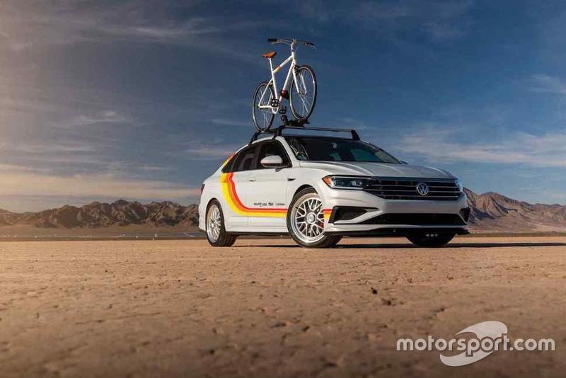 Volkswagen Jetta від Air Design USA