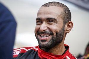 #314 X-Raid Team Mini: Yazeed Al-Rajhi