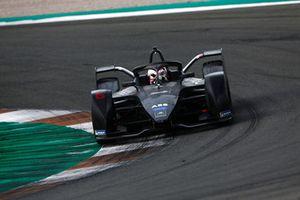 Антонио Фуоко, GEOX Dragon Racing, Penske EV-3