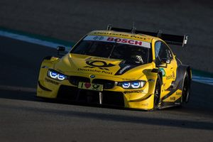 Nick Yelloly, BMW M4 DTM