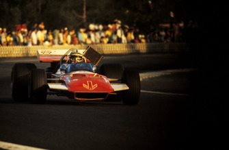 John Surtees, Surtees TS7
