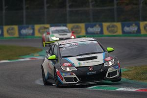 Alessandro Thellung, Seat Leon Racer-TCR DSG