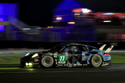 Рихард Лиц, Микаэль Кристенсен, Филипп Энг, #77 Dempsey Proton Competition Porsche 911 RSR
