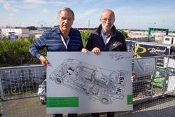 Motorsport.com technical illustrator Giorgio Piola offer his design of the 1974 Matra-Simca MS670C t