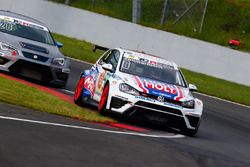 Tim Zimmermann, Liqui Moly Team Engstler, VW Golf GTI TCR
